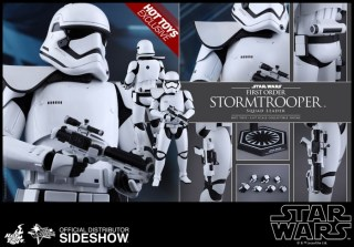Hot Toys Star Wars VII 3