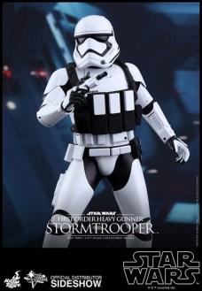 Hot Toys Star Wars VII 8