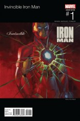 Invincible Iron Man 8