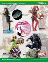 Kotobukiya New York Comic Con30