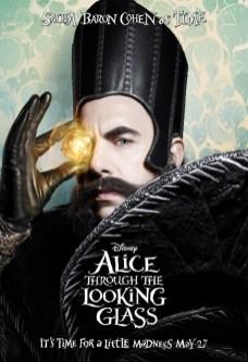 Alicia poster 2