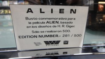 Alien-numeracion