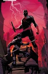 Daredevil 1 Traje Negro 3