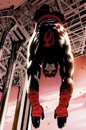 Daredevil 1 Traje Negro 8
