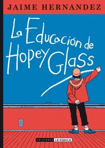 Hopey Glass