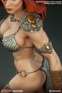Red Sonja Sideshow 7