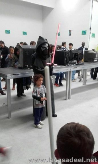 Star Wars Alicante - II Jornada 009