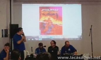 Star Wars Alicante - II Jornada 013
