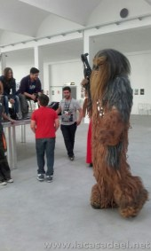 Star Wars Alicante - II Jornada 026