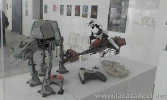 Star Wars Alicante - II Jornada 029