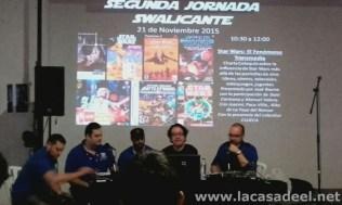 Star Wars Alicante - II Jornada 039
