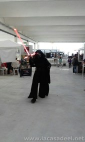 Star Wars Alicante - II Jornada 052