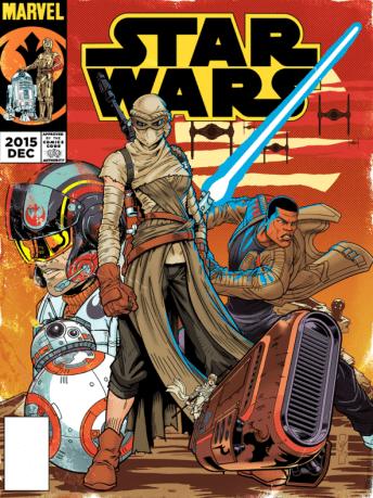 Star Wars VII 1977 03