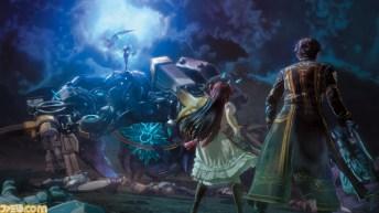 Valkyria of the Blue Revolution