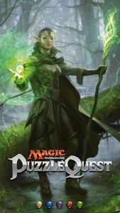 Magic The Gathering - Puzzle Quest Imagen inicial