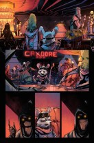 Rocket Raccoon and Groot 1