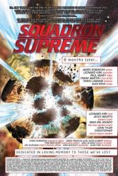 Squadron Supreme Página interior 1