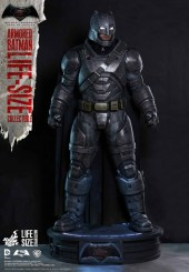 Batman real5