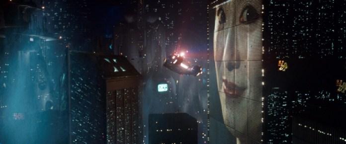 Blade Runner panel