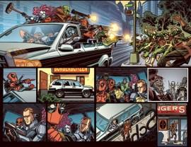 Deadpool #7 muestra 2