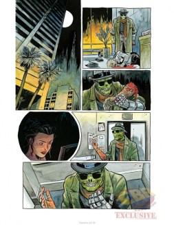 Deadpool #7 muestra 3