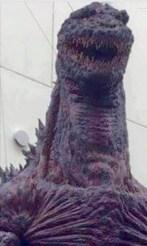 Godzilla Resurgence 2