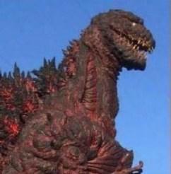Godzilla Resurgence 4