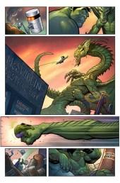 'Totally Awesome Hulk' #3