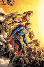 'Superman/Wonder Woman' #28