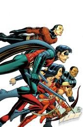 'Titans Hunt' #7
