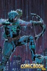 'Green Arrow' #51