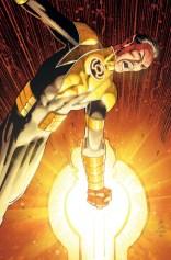 'Sinestro' #22