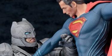 Kotobukiya Batman V Superman