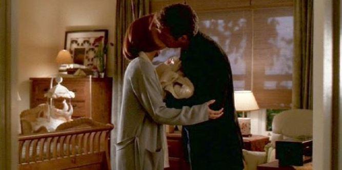 Scully-Mulder-William
