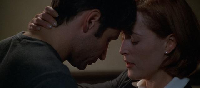 Scully-Mulder-pelicula