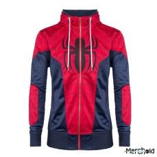 Spider-Man Sudadera 01