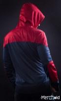 Spider-Man Sudadera 05