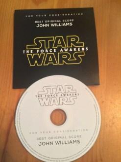 Star Wars BSO