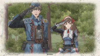 Valkyria Chronicles Remastered 05