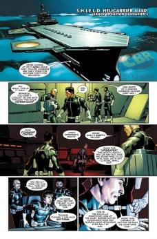 Avengers Standoff Página interior (1)