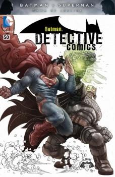 DC portada Batman v Superman 3