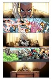 Extraordinary X-Men 8 1
