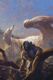 Predator Life and Death portada David Palumbo