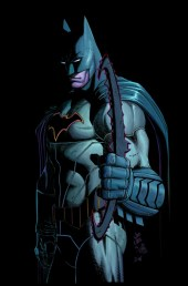 'ALL STAR BATMAN' #1