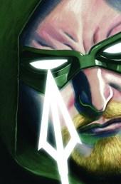 'GREEN ARROW REBIRTH' #1