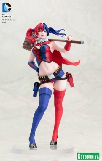 Harley Quinn Kotobukiya (1)