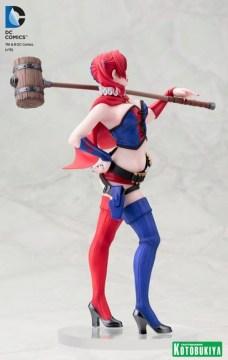 Harley Quinn Kotobukiya (8)