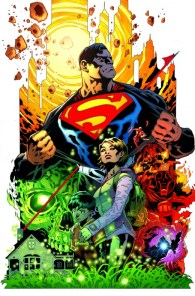 'SUPERMAN' #1