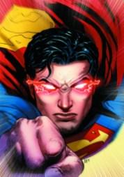 'SUPERMAN REBIRTH' #1