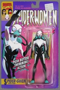 Spider-Gwen 7